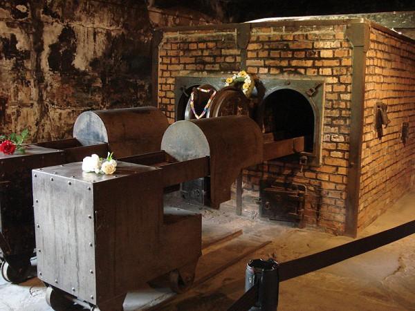 Auschwitz-Crematorium-Oven-Holocaust