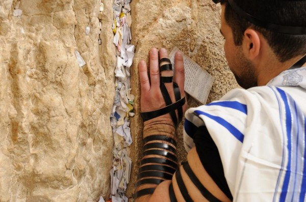 prayer-note-tefillin-Kotel