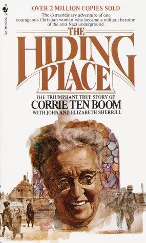 Holocaust-Jewish People-extermination-Hiding Place-Corrie Ten Boom