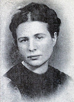 Irena Sendlerowa-social worker-Warsaw Ghetto