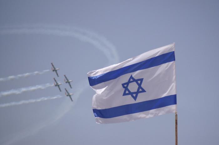 Yom Haatzmaut-Israel-Independence Day