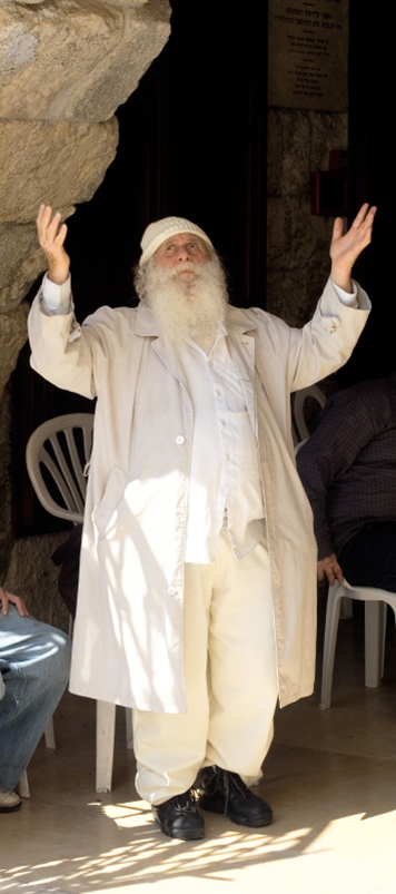 Wearing-White-Yom-Kippur