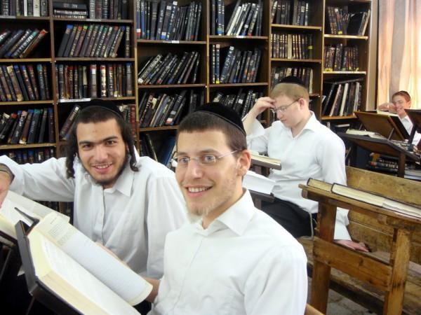 yeshiva-students