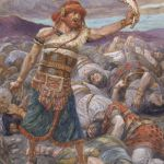 Tissot_Samson_Slays_Thousand_Men