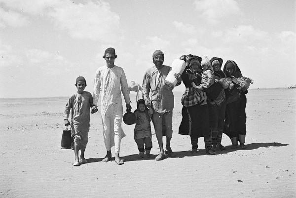 Yemenites-Aden