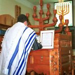 Iranian Jewish-Synagogue-Shiraz