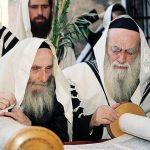 Sukkot-Torah-Reading