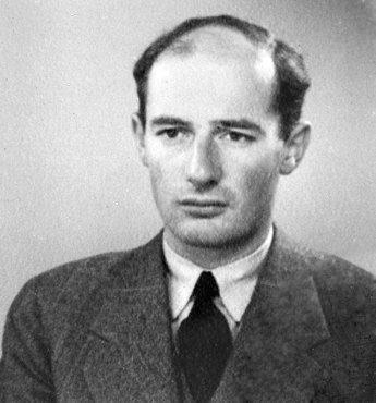Raoul Wallenberg-Holocaust