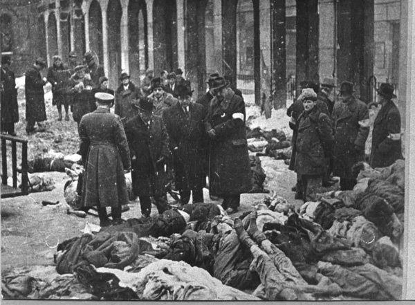 Jewish Holocaust-Dohány Street Synagogue