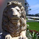 Sculpture-Lion-Judah-Synagogue-USA
