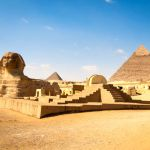 Giza-Sphinx-Egypt-pyramid