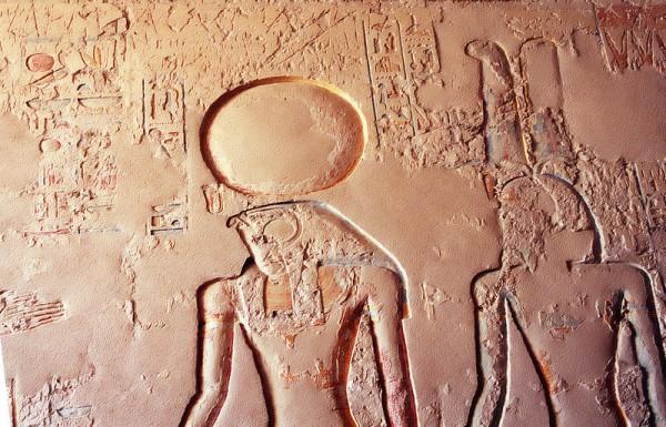 Horus-Amon-Ramses IV-tomb