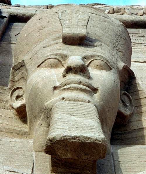 Ramses-Egypt