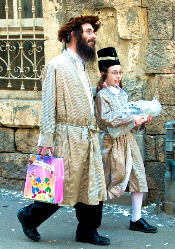 Purim-Mea-Shearim_Ultra-Orthodox