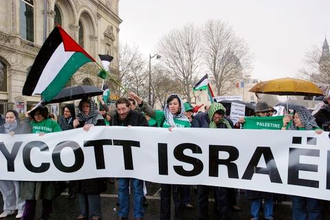 boycott-Paris-France-anti-Israel