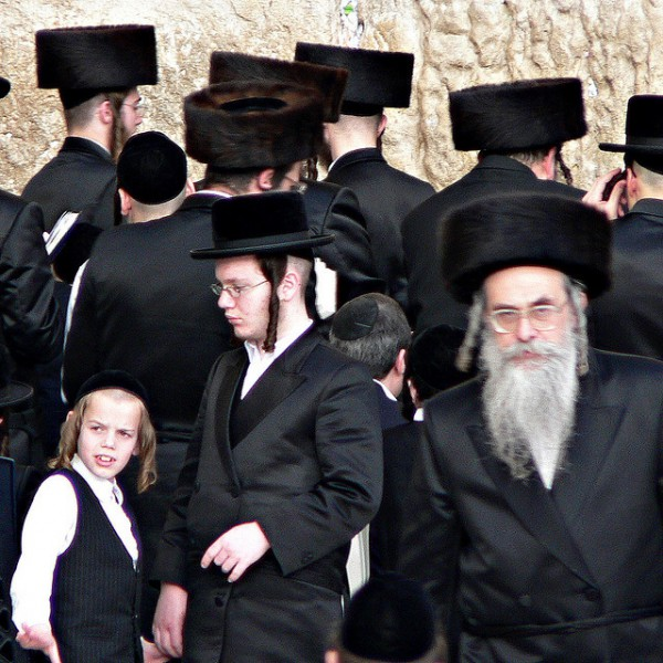 ultra-orthodox-kotel