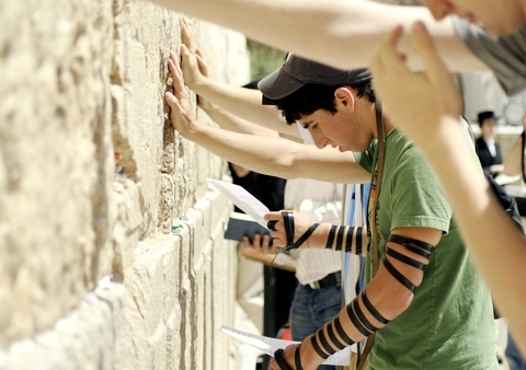Kotel-Youth