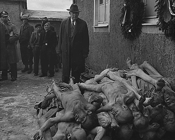 Buchenwald-Concentration Camp