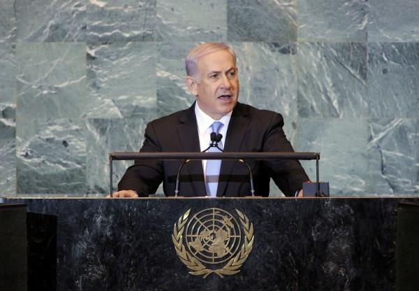 Netanyahu-General-Assembly-UN-2011
