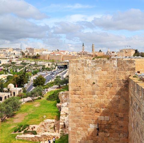 old-new-Jerusalem