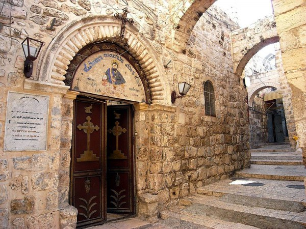 St_Mark's_Chapel_in_Jerusalem