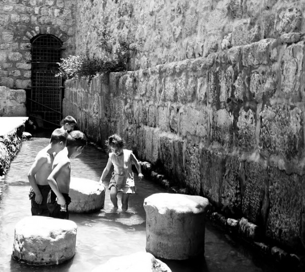 Children-Playing-Pool-Siloam