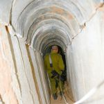 Tunnel-Gaza