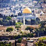 Jerusalem-Dome of the Rock
