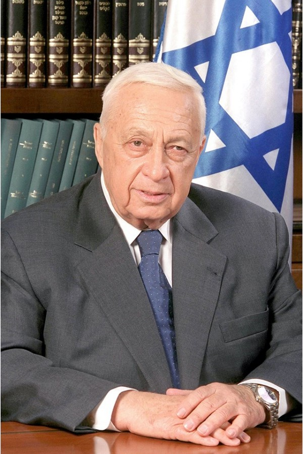 Ariel-Sharon
