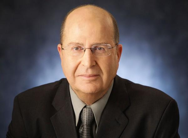 Defense Minister-Moshe Ya'alon