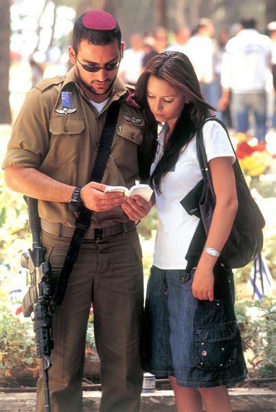 Psalms-IDF-Yom-HaZikaron-Israeli-soldier-Ezekiel 38