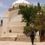 Hurva-Synagogue