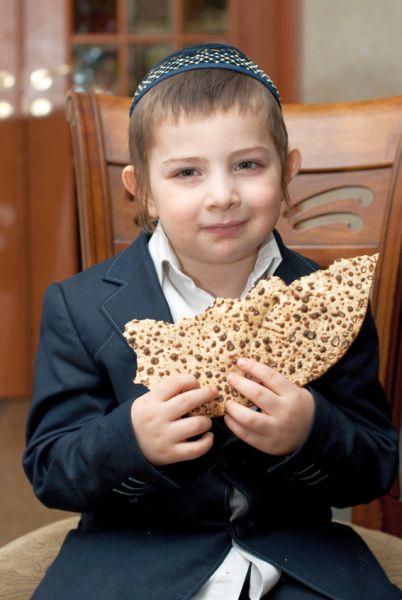 Orthodox Jewish-Matzah-Passover