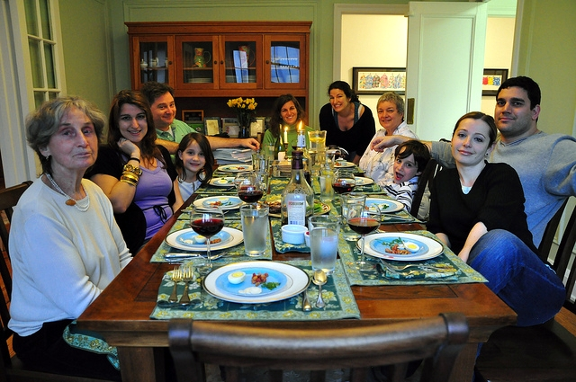 Parasha Shabbat Pesach (Passover): The Eighth Day of