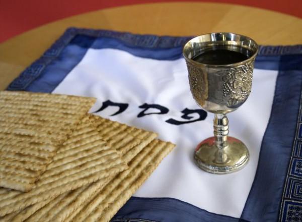 Matzah-wine-Pesach meal-Seder-order
