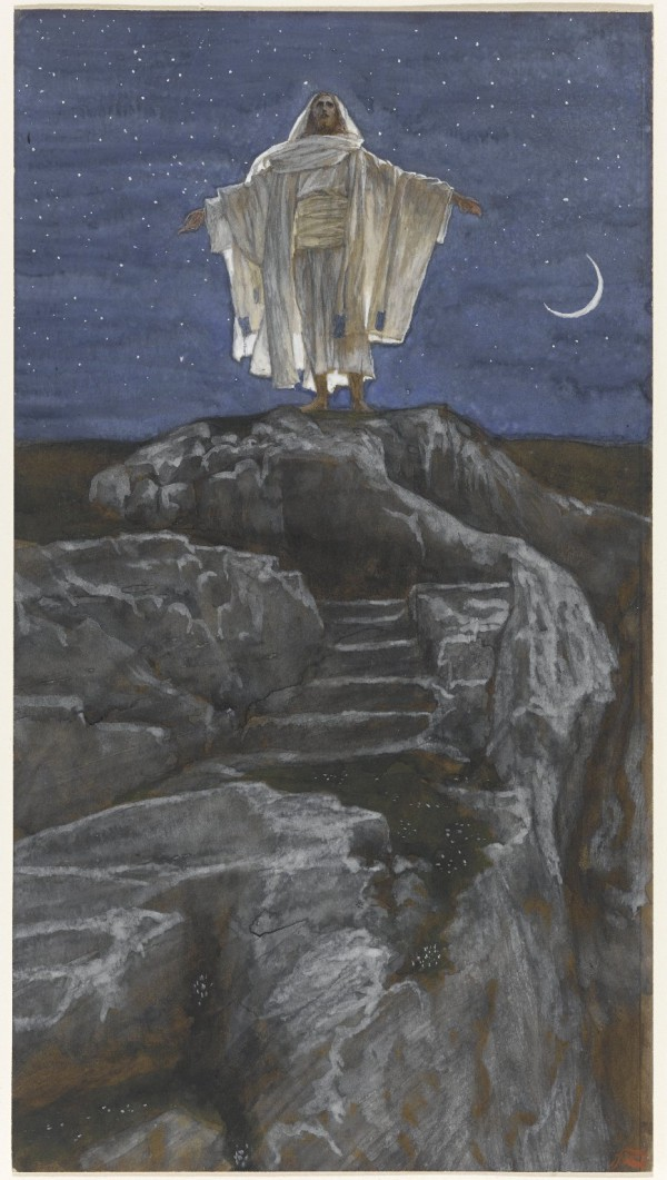 PS1-Jesus-Goes-Up-Alone-onto-a-Mountain-to-Pray-Tissot