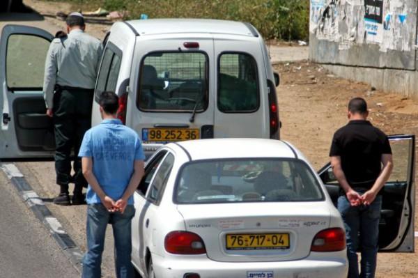 Israel-Memorial-Day-cars