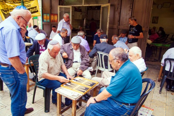 Backgammon-Israeli-seniors