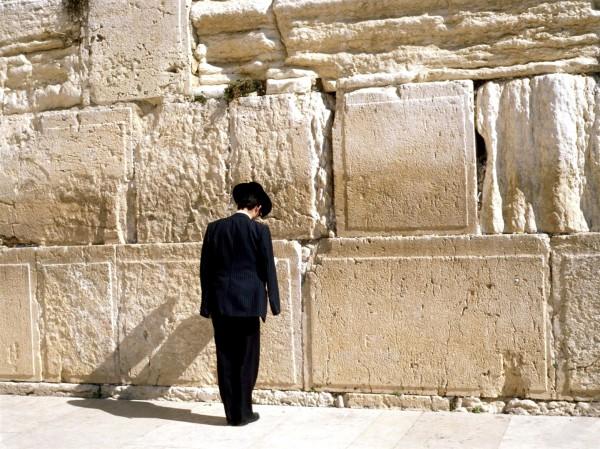 kotel prayer, Western Wall Jerusalem