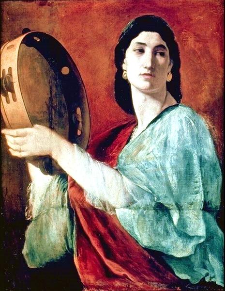 Miriam-Anselm Feuerbach