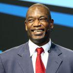 Dikembe Mutombo_Aspire4 Sport Congress_Doha