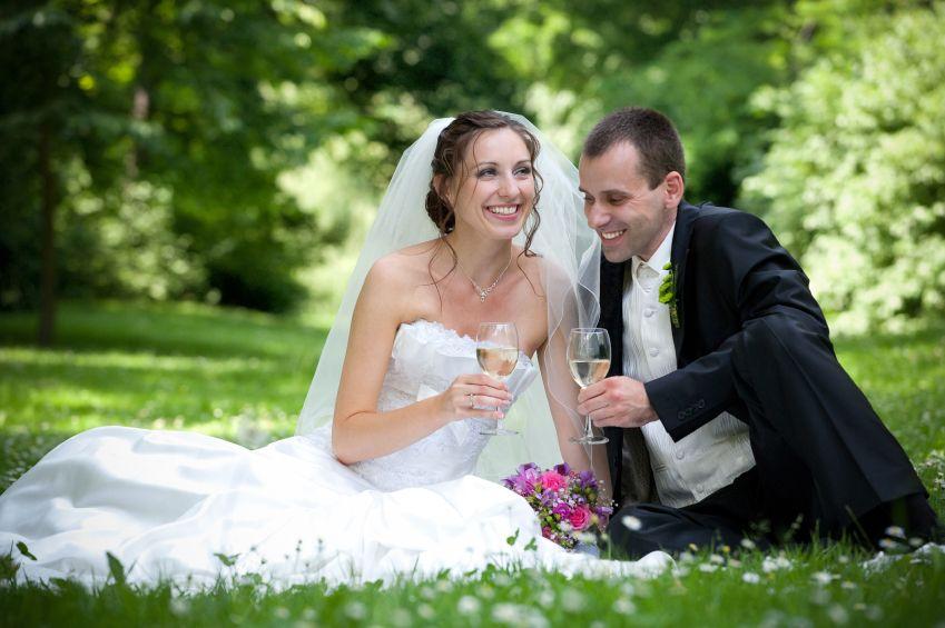 Summer-wedding