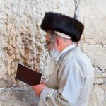 Orthodox, Jewish, Western Wall, Wailing Wall, Jerusalem