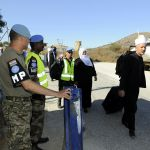 UNDOF checkpoint