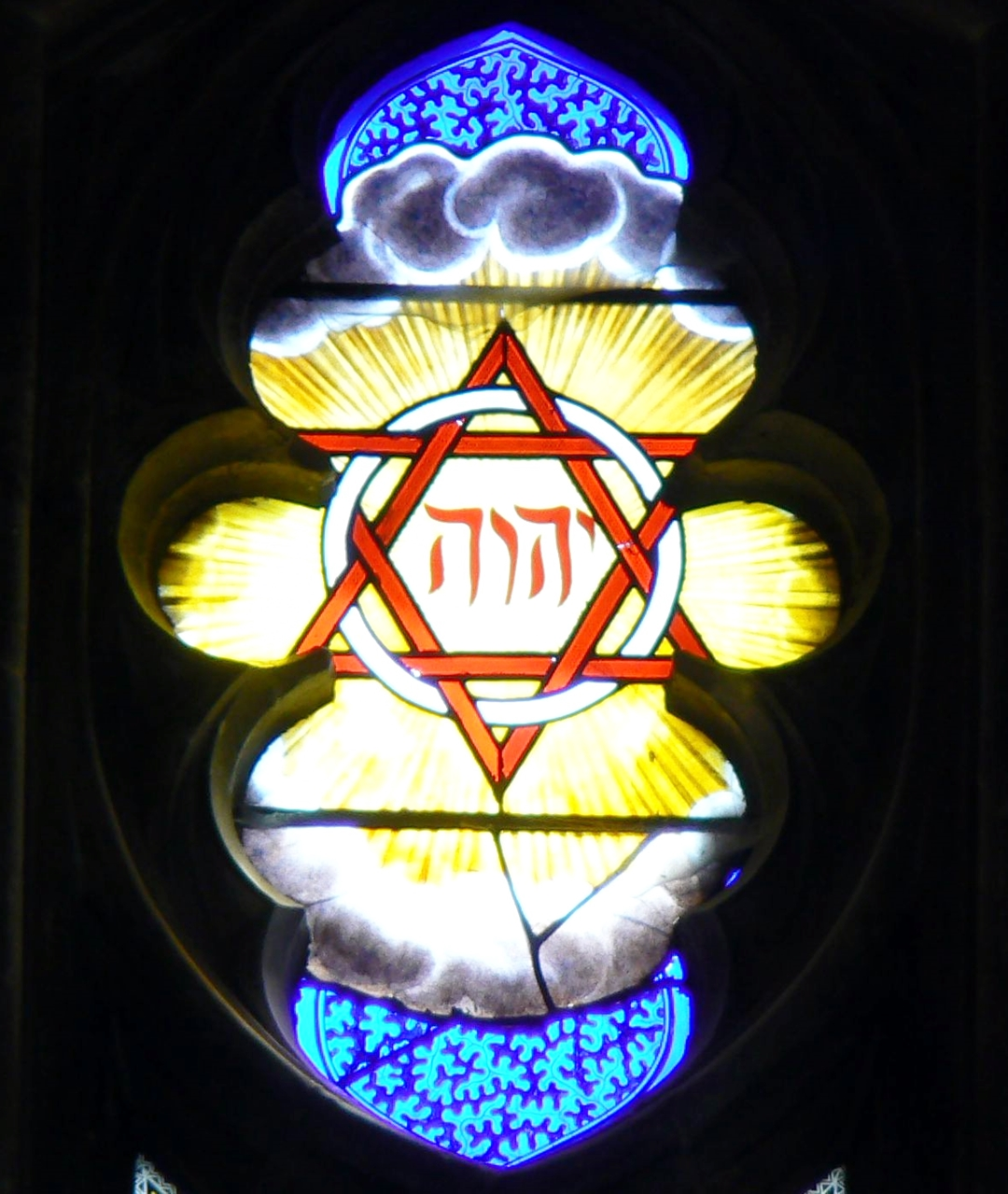 The Controversy Over the Name of Yeshua | Messianic Bible