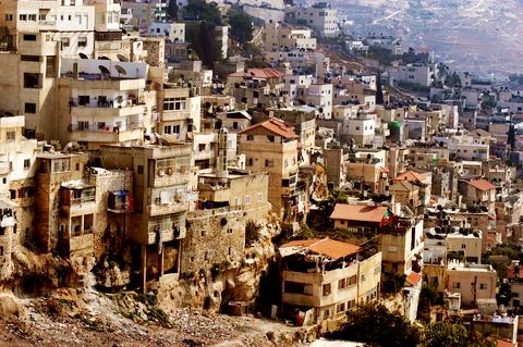 Silwan-neighborhood-Jerusalem