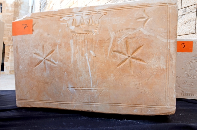 Several ossuaries, chests serving as the final resting place of human skeletal remains, with the name Yeshua have been found in Israel.