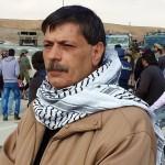 Ziad Abu Ein-Palestinian Authority