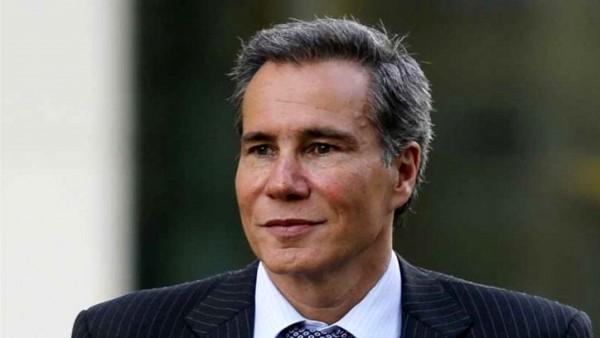 Alberto Nisman_Argentina