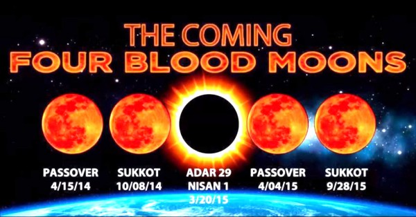 Blood Mood Tetrad